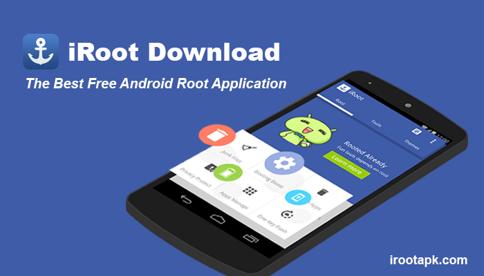 iRoot apk-Download iRoot apk 2.0.9